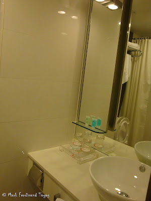 Dorsett Seaview Hotel Hong Kong Photo 6