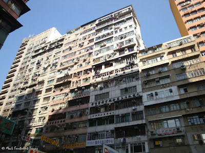 Hong Kong Streets Photo 15