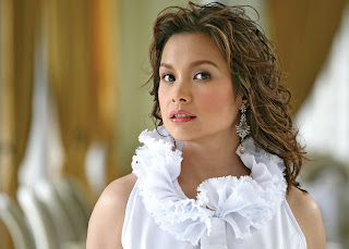 Lea Salonga Concert in Singapore