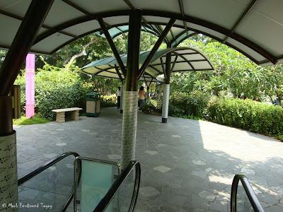 Sentosa Singapore Photo 7