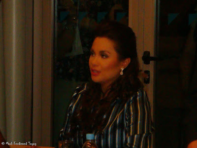 Lea Salonga Concert in Singapore Photo 10