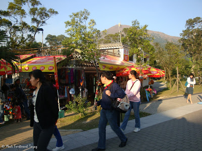 Ngong Ping Random Batch 3 Photo 12