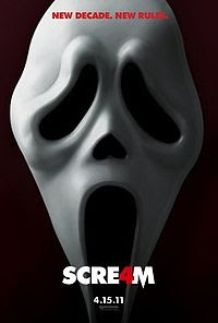 Courteney Cox Returns in Scream 4