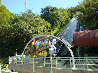 Ocean Park Hong Kong Batch 3 Photo 11