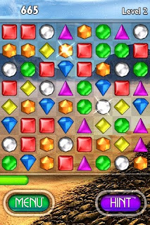 Five things you didn't know about Bejeweled