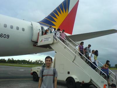 Manila to Kalibo Photo 5