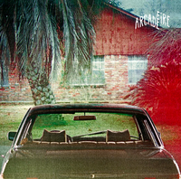 The Suburbs, Arcade Fire