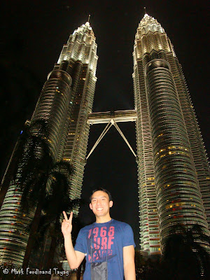 Petronas Twin Towers Photo 6
