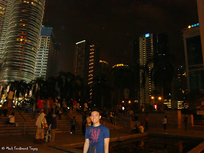 Petronas Twin Towers Photo 5
