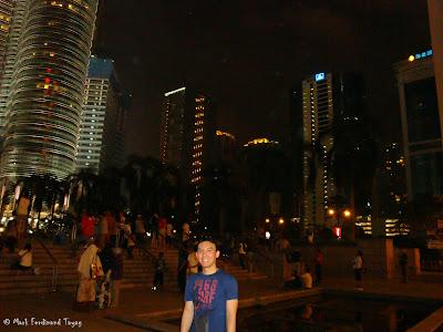 Petronas Twin Towers Photo 5