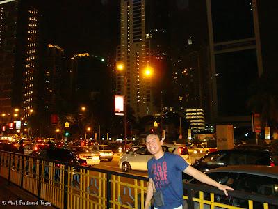 Petronas Twin Towers Photo 7