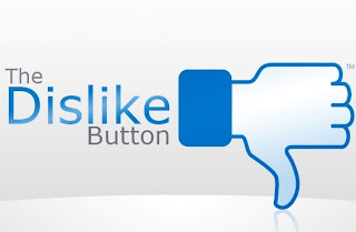 Beware of Facebook Dislike Button Scam