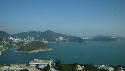 Ocean Park Hong Hong Tower View Photo 5