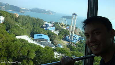 Ocean Park Hong Hong Tower View Photo 7