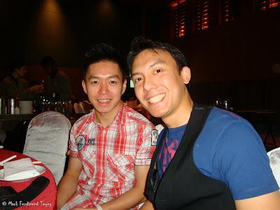 Resorts World Sentosa Dinner and Dance 2010 Photo 2