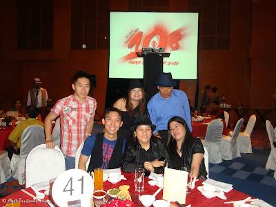 Resorts World Sentosa Dinner and Dance 2010 Photo 6