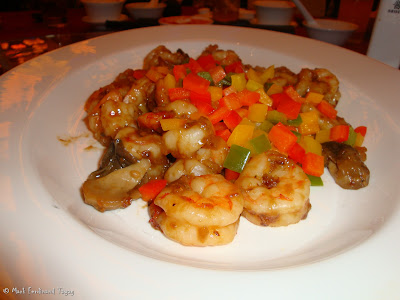 Resorts World Sentosa Dinner and Dance 2010 Food Photo 4