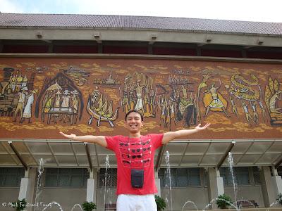 Museum Negara Kuala Lumpur Photo 10