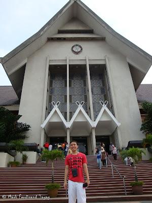 Museum Negara Kuala Lumpur Photo 8