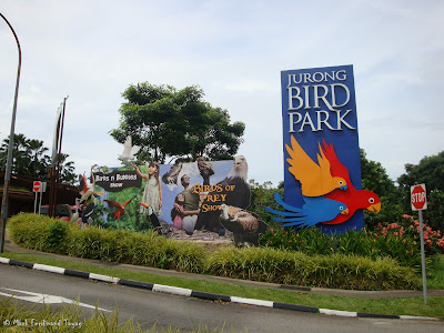 Singapore Jurong Bird Park Photo 1