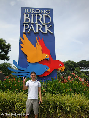 Singapore Jurong Bird Park Photo 2