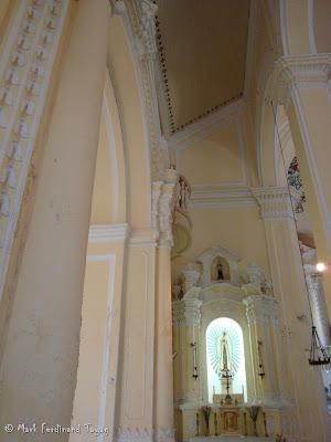 St. Dominic's Church Macau Photo 8
