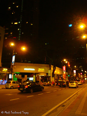 Kuala Lumpur Random Photo 9