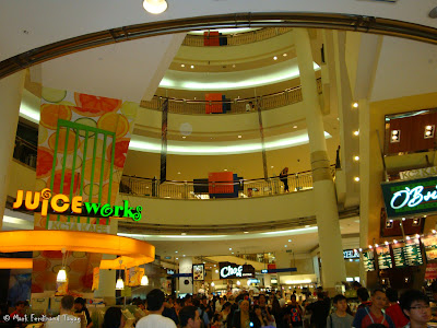 Kuala Lumpur Random Photo 3