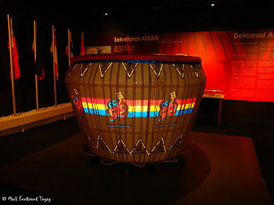 ASEAN Exhibit Museum Negara Kuala Lumpur Photo 3