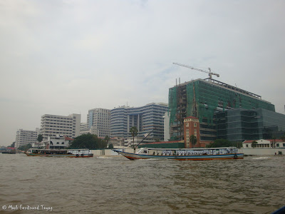 Bangkok Floating Market Photo 8