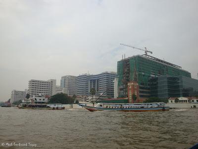 Bangkok Floating Market Photo 8
