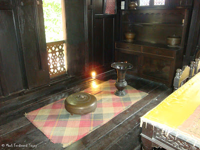 Traditional Malaysian Home Photo 3