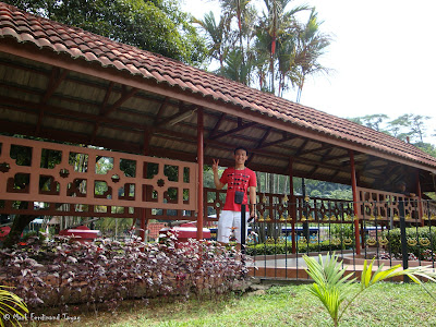Traditional Malaysian Home Photo 9