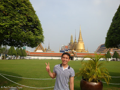 Grand Palace Bangkok Photo 1