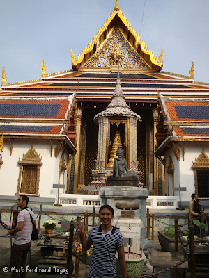 Grand Palace Bangkok Photo 3