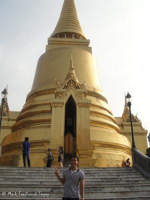 Grand Palace Bangkok Batch 3 Photo 12