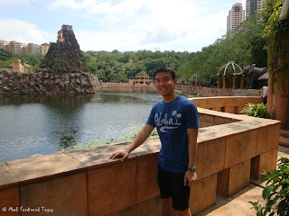 Sunway Lagoon Resort Hotel Review