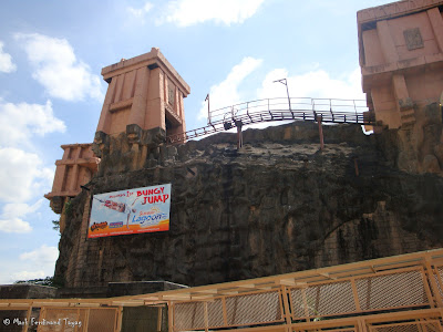 Sunway Lagoon Theme Park Photo 6