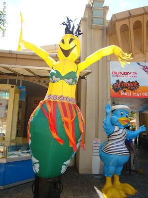 Sunway Lagoon Theme Park Photo 5
