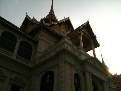 Grand Palace Bangkok Batch 4 Photo 14