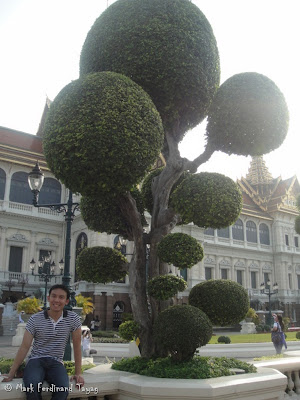 Grand Palace Bangkok Batch 4 Photo 8