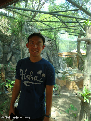 Sunway Lagoon - Wildlife Park Batch 2 Photo 4