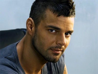 Ricky Martin To Star in Evita on Broadway