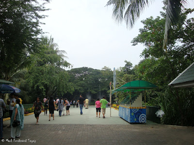 Safari World Bangkok Entrance Photo 3