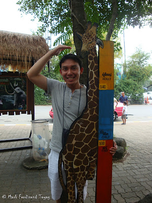 Safari World Bangkok Entrance Photo 5
