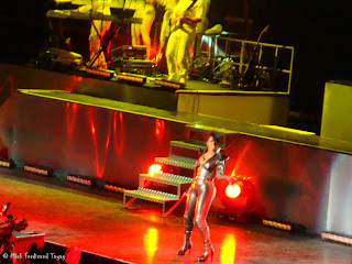 Janet Jackson Live in Singapore Concert Experience