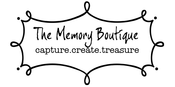 The Memory Boutique