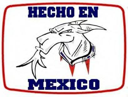 Fotos de Antiamericanista de Chivas Guadalajara La red