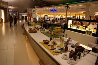 Suvarnabhumi lufthavn