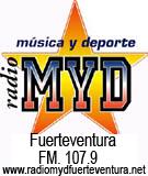 Programación de Radio MyD Temporada 2010/2011